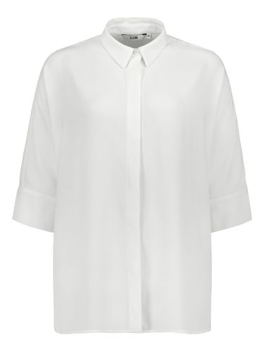 Daze Collar Shirt, Ivory