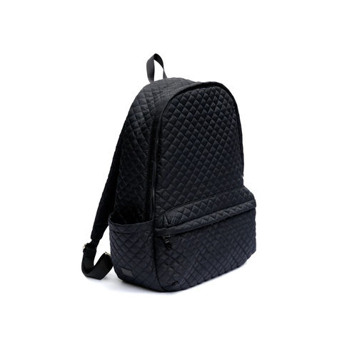 Toby Backpack, Black