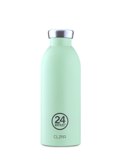 Clima bottle juomapullo, 500 ml, aqua green