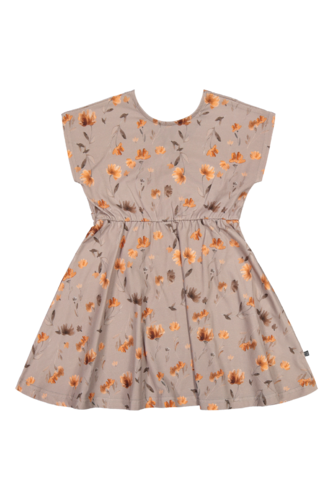 Poppy Field Breeze Dress