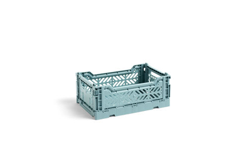 Colour  Crate kori, S, teal