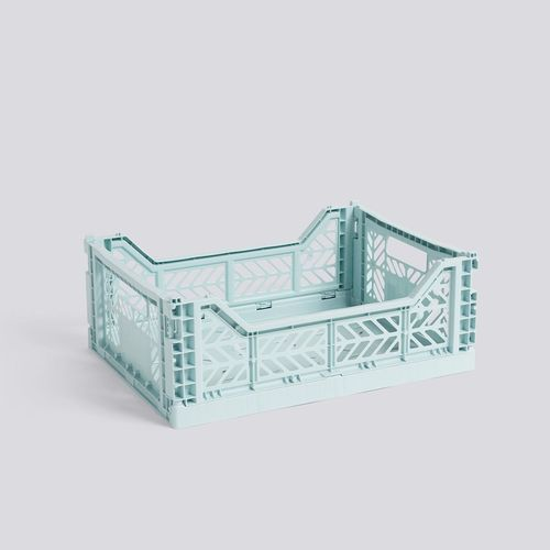 Colour  Crate kori, M, Arctic blue