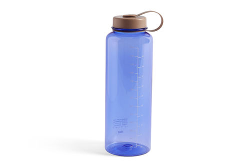 Water Bottle 1,5l, Sininen