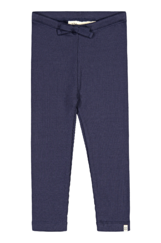 Ribbi leggingsit, Indigo