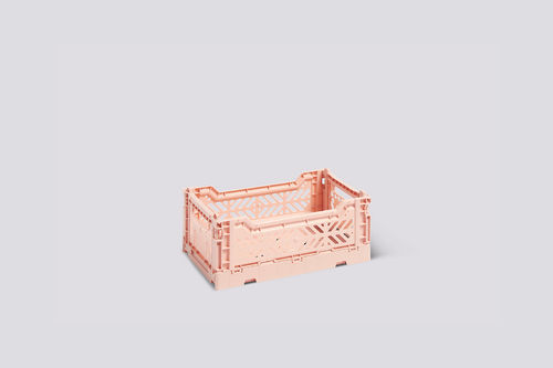 Colour  Crate kori, S, Soft pink
