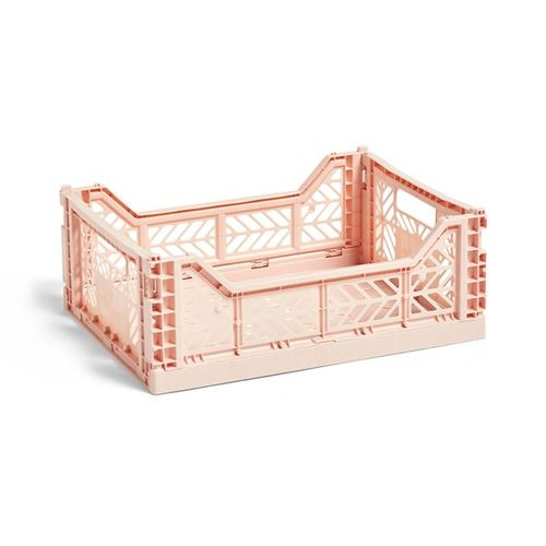 Colour  Crate kori, M, Soft pink