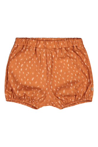 Puff Shorts, Vintage leaf