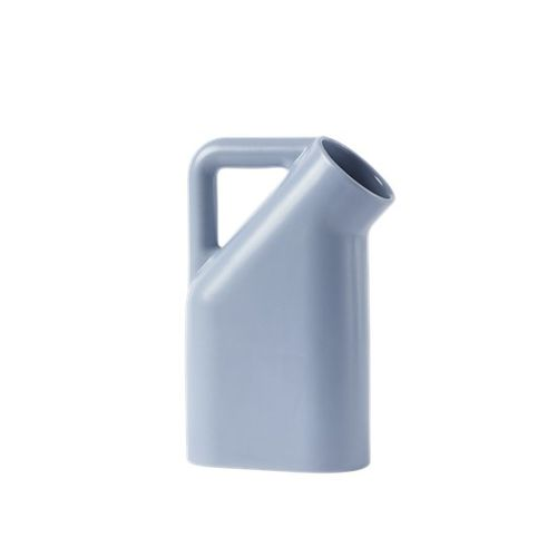 Tub Jug, Pale blue