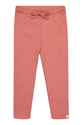 Ribbi leggingsit, Cranberry
