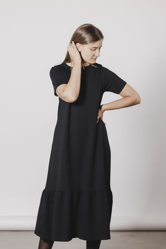 Orla  Dress, black