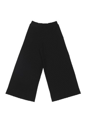 Alex culottes, black dots