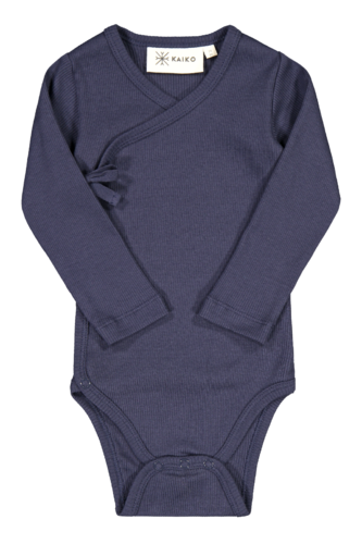Ribbi Body, Indigo
