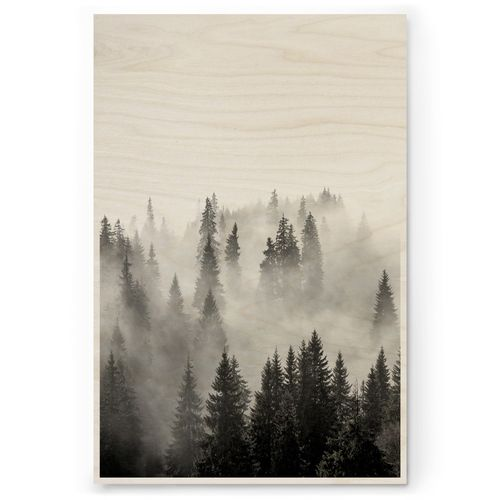 Vanerijuliste, Misty Forest